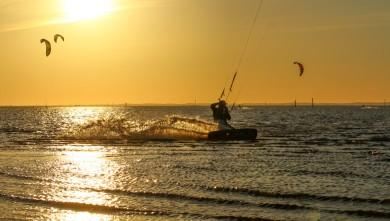 wind report FR, Andernos - Le Betey (33) du 2012-11-24 13:00:00