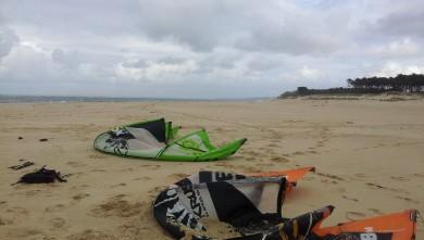 wind report FR, La Lagune (33) du 2012-11-26 12:00:00