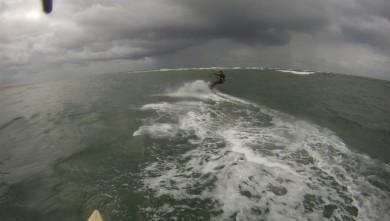 Wind report FR, La Lagune (33) du 2012-12-02 13:00:00