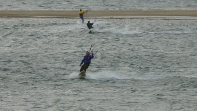 Wind report FR, Arcachon - Les Arbousiers (33) du 2012-12-03 15:00:00