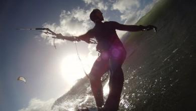 Wind report FR, La Lagune (33) du 2012-12-07 14:00:00