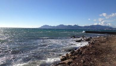 Wind report FR, Cannes - Palm Beach (06) du 2012-12-04 12:00:00