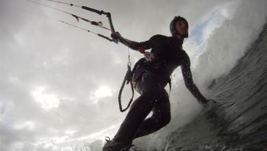 Wind report FR, La Lagune (33) du 2012-12-17 11:00:00