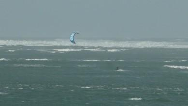 Wind report FR, La Lagune (33) du 2012-12-17 13:00:00