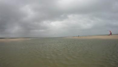 Wind report FR, La Lagune (33) du 2012-12-27 11:00:00