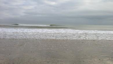 Surf report FR, Rivedoux (17) du 2013-01-03 15:40:00