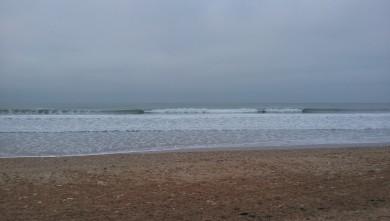 Surf report FR, Vert Bois (17) du 2013-01-04 10:00:00