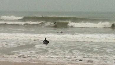 Surf report FR, Vert Bois (17) du 2013-01-05 15:14:00