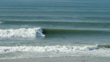 surf report FR, Seignosse - Les Bourdaines (40)