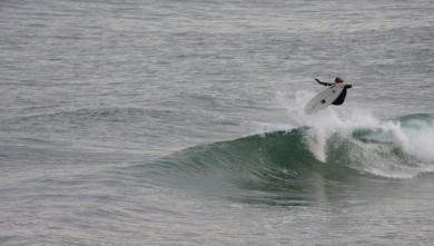 wave report FR, Biarritz - Grande Plage (64) du 2013-03-09 08:30:00