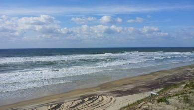 Surf report FR, Biscarrosse Plage (40) du 2013-03-13 16:00:00