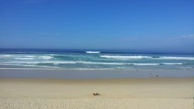 Surf report FR, Mimizan - Plage Garluche (40) du 2013-03-24 11:00:00
