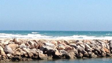 Surf report FR, Les Arresquiers (34) du 2013-04-14 13:00:00