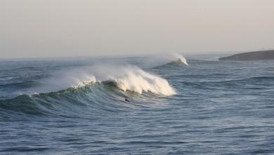 Surf report FR, Biarritz - Grande Plage (64) du 2013-04-17 08:00:00
