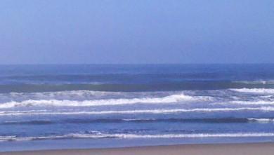Surf report FR, Vieux Boucau (40) du 2013-04-20 08:50:00