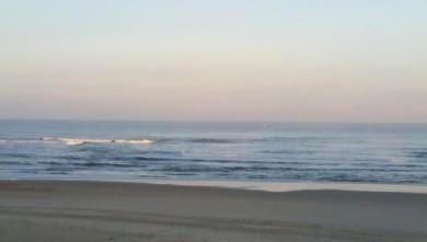 Surf report FR, Vieux Boucau (40) du 2013-04-21 07:35:00