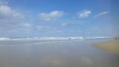 Surf report FR, Vieux Boucau (40) du 2013-04-22 10:40:00