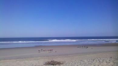 Surf report FR, Vieux Boucau (40) du 2013-04-24 09:10:00
