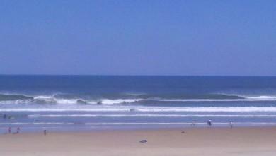 Surf report FR, Vieux Boucau (40) du 2013-04-24 12:10:00