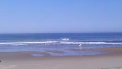 Surf report FR, Vieux Boucau (40) du 2013-04-25 09:55:00