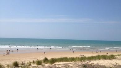 Surf report FR, Lacanau Océan - La Nord (33) du 2013-05-04 15:27:00
