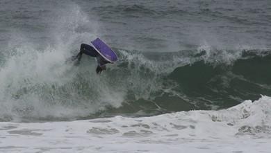 Surf report FR, La Salie (33) du 2013-05-12 10:00:00