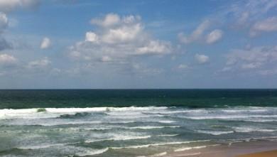 Surf report FR, Biscarrosse Plage (40) du 2013-05-19 13:00:00