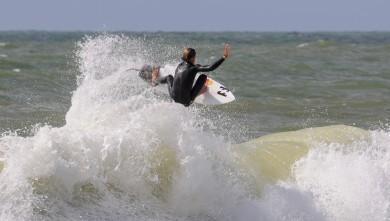 Surf report FR, Hossegor - Plage Sud (40)