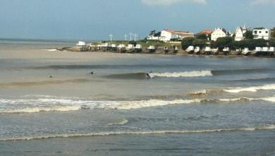 Surf report FR, Royan - Pontaillac (17) du 2013-05-31 11:19:00