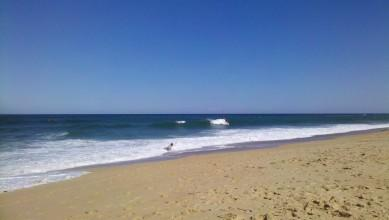 wave report FR, Vieux Boucau (40) du 2013-07-28 11:00:00