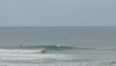 Surf report FR, Vieux Boucau (40) du 2013-08-03 09:35:00