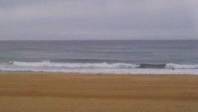 Surf report FR, Lacanau Océan - La Nord (33) du 2013-08-06 05:00:00