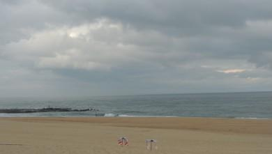Surf report FR, Vieux Boucau (40) du 2013-08-10 08:10:00