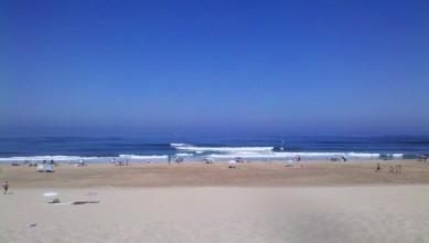Surf report FR, Vieux Boucau (40) du 2013-08-11 11:20:00