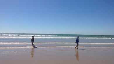 Surf report FR, St Gilles-Croix-de-Vie (85) du 2013-08-11 15:27:00