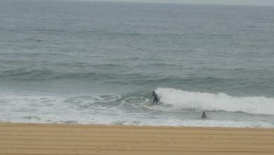 Surf report FR, Vieux Boucau (40) du 2013-08-13 10:00:00