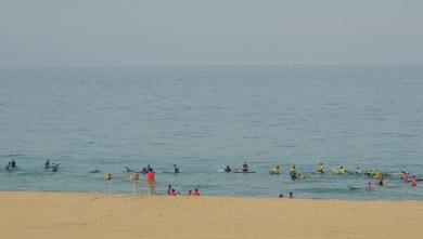 Surf report FR, Vieux Boucau (40) du 2013-08-16 10:00:00