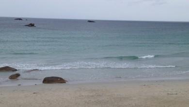 Surf report FR, Boutrouille (29) du 2013-08-17 05:00:00