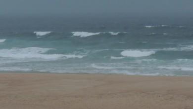 Surf report FR, Vieux Boucau (40) du 2013-08-19 07:05:00