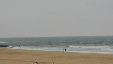 Surf report FR, Vieux Boucau (40) du 2013-08-23 08:25:00