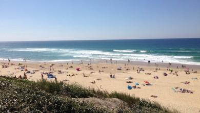 wave report FR, Biscarrosse Plage (40) du 2013-09-01 15:12:00