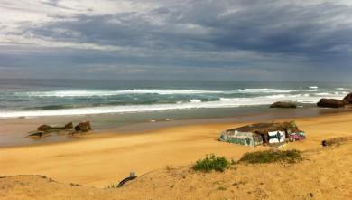 Surf report FR, La Piste - V.V.F (40)