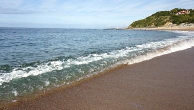 Surf report FR, Mayarco (64) du 2013-10-14 15:38:00