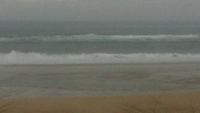 Surf report FR, Cap-Ferret - Plage de L'Horizon (33) du 2013-10-19 10:25:00