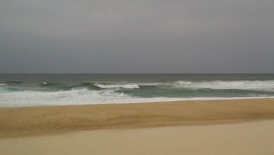 Surf report FR, Vieux Boucau (40) du 2013-10-22 10:20:00