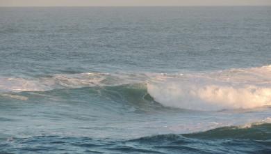 Surf report FR, Vieux Boucau (40) du 2013-10-23 09:00:00