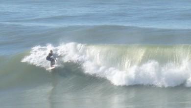 Surf report FR, Lacanau Océan - La Nord (33) du 2013-10-30 14:00:00