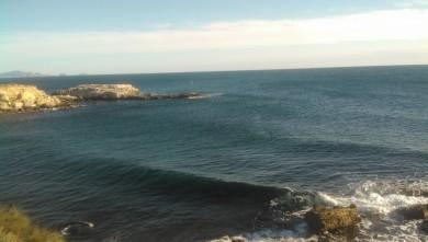 wave report FR, L'Arquet (13) du 2013-11-03 16:00:00