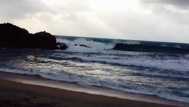 surf report FR, Le Rupione (2A)