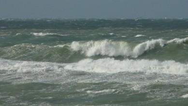 wave report FR, Mimizan - Plage Garluche (40) du 2013-11-21 13:00:00
